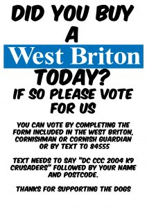 west briton vote